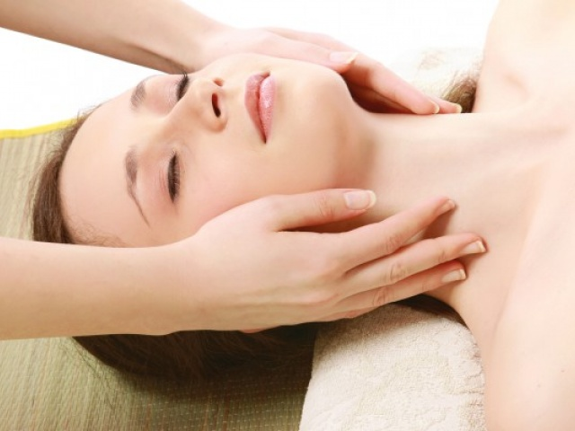 Восстановление кожи шеи